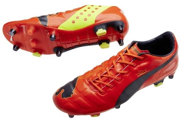 Футбольные Бутсы Puma. Обувь для футбола puma: evopower, evospeed и King - imotion.com.ua