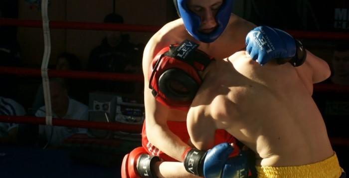 Боевые искусства — бой за здоровье и силу духа
