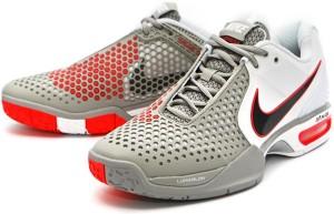 Nike-Air-Max-Courtballistec-3.3-Medium-Grey-Black-Crimson-White-6