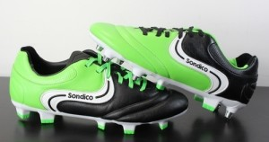 Sondico Touch Football Boots