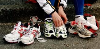 Кроссовки для бега – продолжение ноги спортсмена