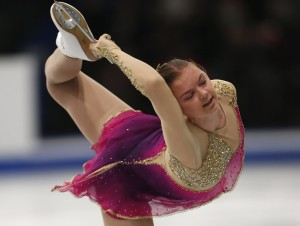 Hungary Figure Skating