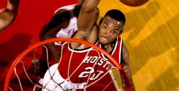 Баскетбол — игра сильных и выносливых