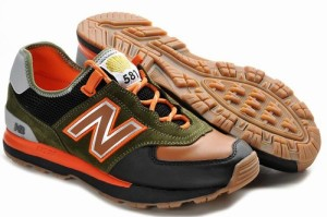 New Balance ML581 Men 1