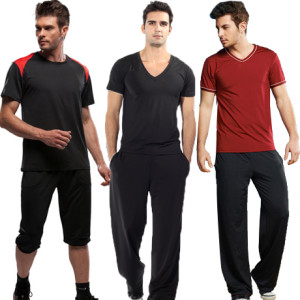 Workout-font-b-clothes-b-font-set-weight-loss-men-s-sportswear-plus-size-yoga-font