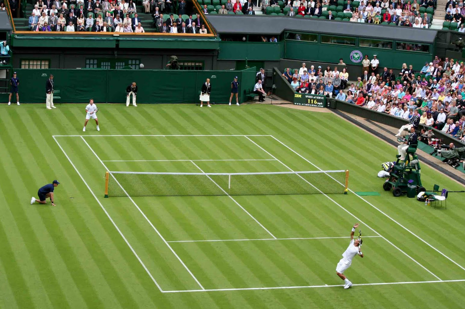 Картинки большой теннис