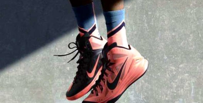 Nike — инновационные технологии в баскетболе