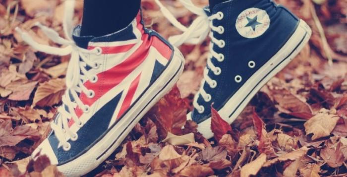 Бренд Converse