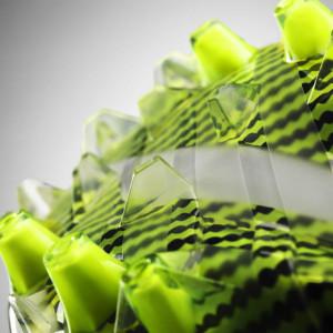 Nike Vapor Carbon 2014 Elite Mens Football Cleat White-Metallic Silver_3