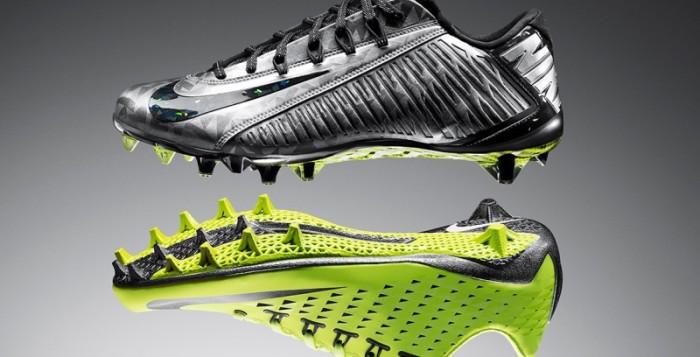 Новейшие Технологии — бутсы Nike