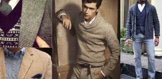 Как правильно выбрать размер мужской одежды?