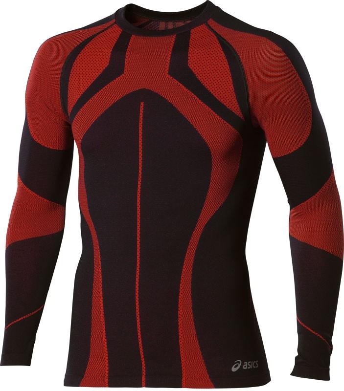 Одежда для бега ASICS — всегда лучшее качество   iMotion - Стильная ... 474f4af71c2