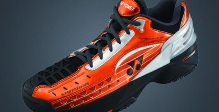 Теннисные кроссовки Yonex — приносят успех