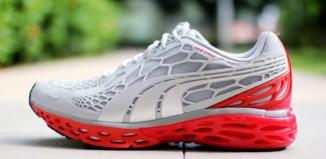 Беговые кроссовки Рuma — быстрый хищник
