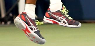 Кроссовки для тенниса Asics – это уверенность на корте