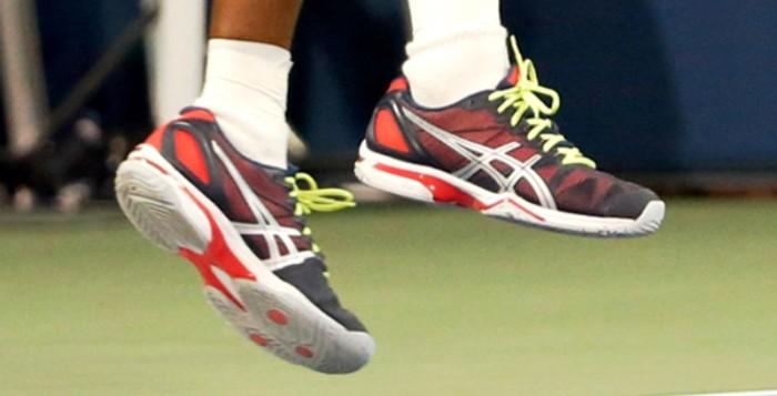 Кроссовки для тенниса Asics — это уверенность на корте