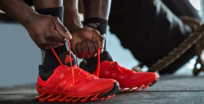 Обувь для бега Adidas- инновационный подход