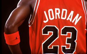 Майкл Джордан — Его Воздушество