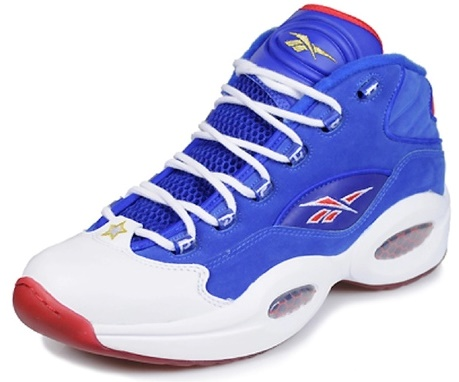 ebfc0195 Баскетбольные кроссовки Reebok. Технологии и инновации бренда ...