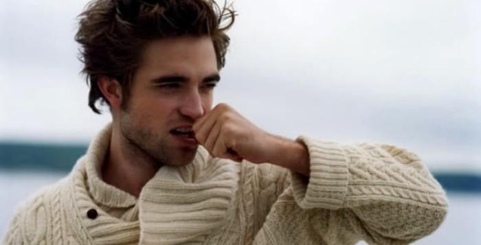 Мужской трикотаж — свитер, джемпер, кардиган