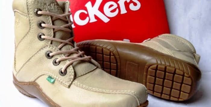 Бренд Kickers