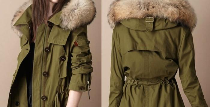Как выбрать женскую зимнюю куртку?