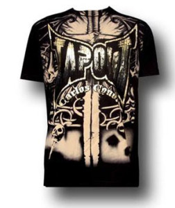 Tapout-Carlos-Condit-shirt