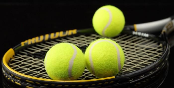 Как выбрать теннисный мяч