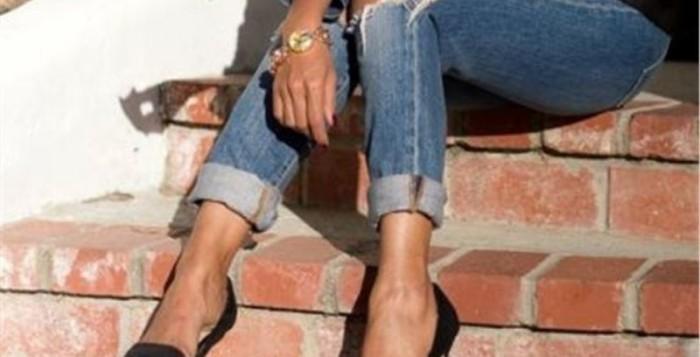 Женские джинсы – исправят любую фигуру!