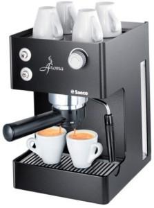 Machine-à-café-espresso-Saeco