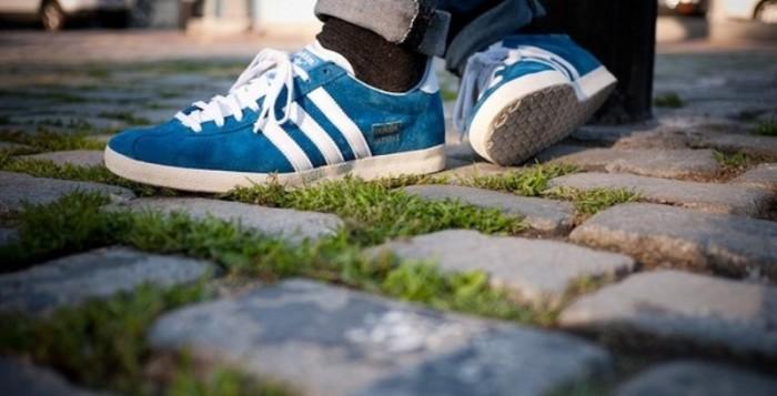 Кроссовки — все ли вы о них знаете?