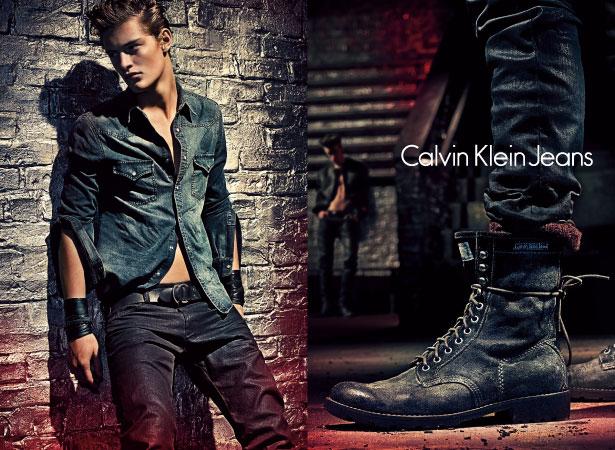 Бренд Calvin Klein