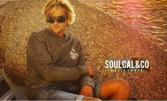 Бренд SoulCal