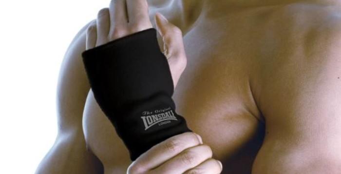 Спортивные Бандажи и фиксаторы — надежная защита!