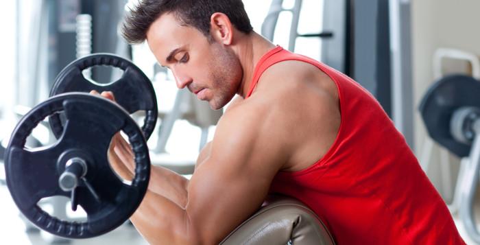 Особенности мужской одежды для фитнеса
