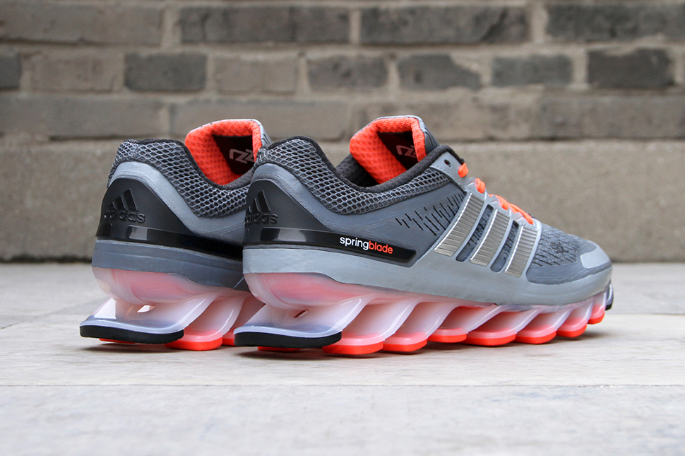 e002d528 Кроссовки для бега Адидас. Обувь для бега Adidas с технологией Climacool