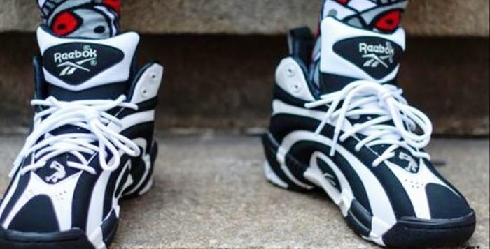4bfd6f63 Баскетбольные кроссовки Reebok. Технологии и инновации бренда -  iMotion.com.ua