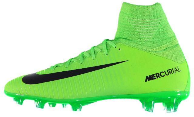 56504726 Что лучше - Nike Hypervenom или Nike Mercurial?