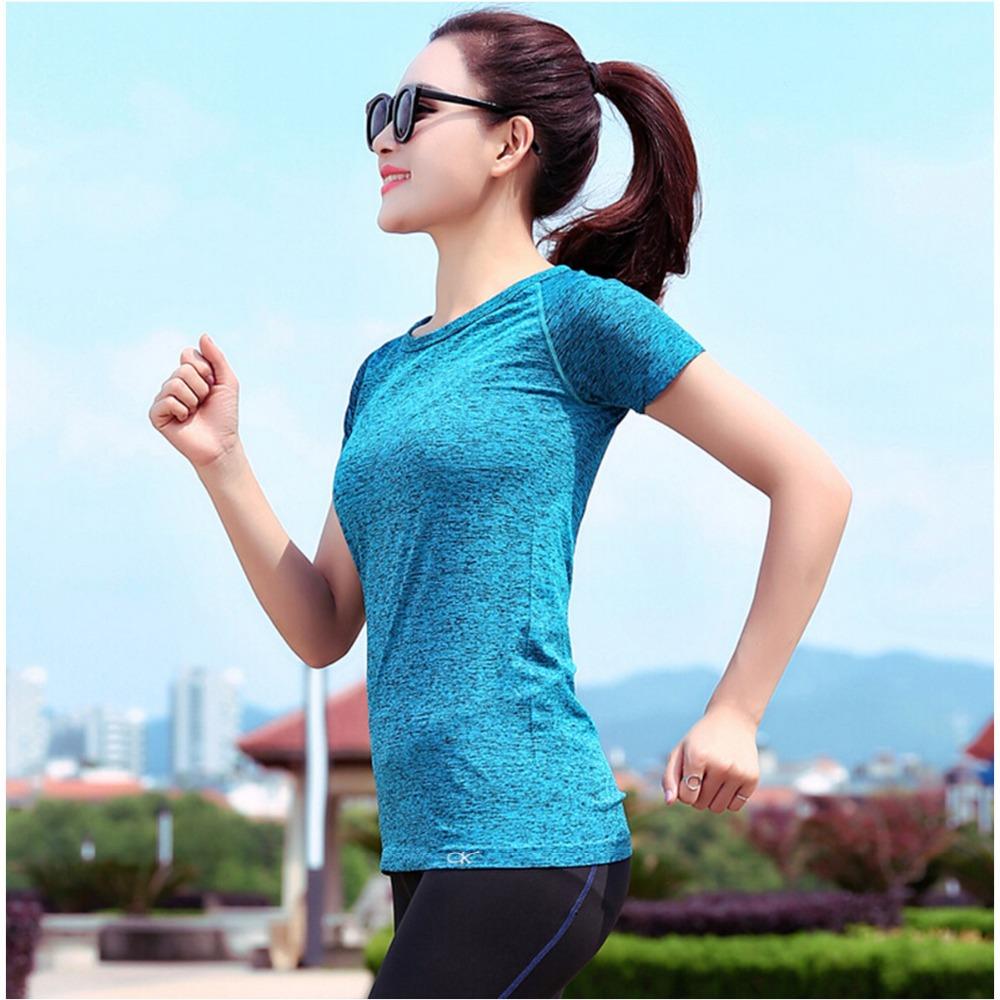 Сухой-Быстрый-тренажерный-зал-футболка-компрессионные-колготки-женские-спортивные-футболки-летние-с-коротким-рукавом-футболки-фитнес