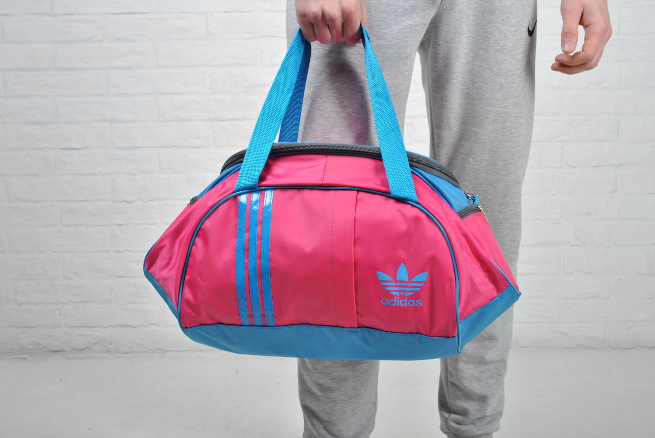 31633c9911b0 Женские спортивные сумки и рюкзаки для занятий фитнесом