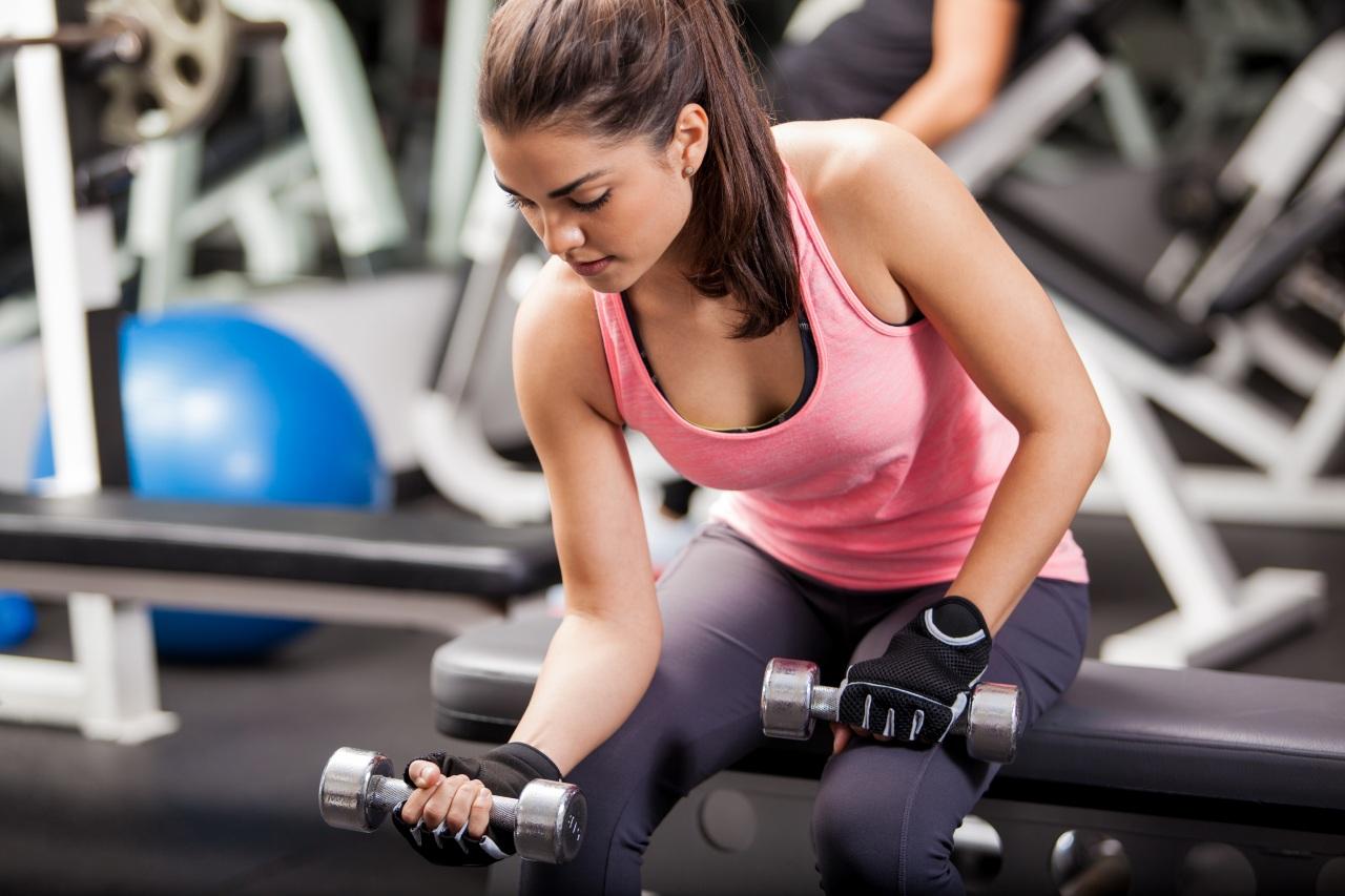 Fitness_ganteli