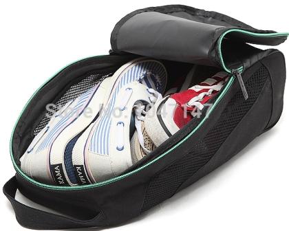 ZA020-Free-shipping-Wholesale-Demix-Professional-sports-shoes-packet-waterproof-travel-Duffle-Gym-bag-sport-storage