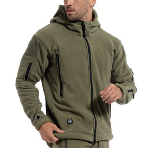 US-Military-Fleece-Tactical-Jacket-Men-Thermal-Outdoors-Polartec-Warm-Hooded-Coat-Militar-Softshell-Hike-Outerwear